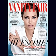 Vanity Fair: December 2014 Issue  by Vanity Fair Narrated by Graydon Carter, various narrators