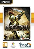 Rise & Fall Civilizations at War (PC DVD)
