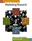 img - for Essentials of Marketing Research (with Qualtrics Card) book / textbook / text book