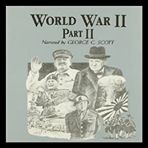 World War II: Part 2 | [Joseph Stromberg]