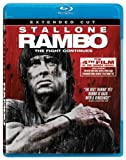 NEW Stallone/crenna - Rambo (Blu-ray)