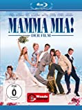  : Mamma Mia&#33; - Der Film &#91;Blu-ray&#93;