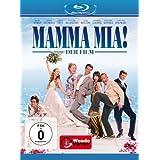 """Mamma Mia! - Der Film [Blu-ray]von """"Pierce Brosnan"""""""
