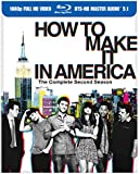 How to Make It in America: The Complete Second Season [Blu-ray] (Sous-titres franais)