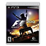 F1: 2010 - PlayStation 3 Standard Editionby Warner Bros