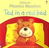 Ted in a Red Bed (Easy Words to Read)