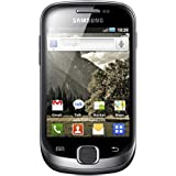 Samsung Galaxy Fit Unlocked Phone with Android OS, 5MP Camera, GPS, Wi-Fi and FM Radio S5670