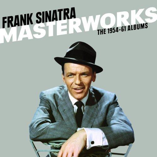 Frank Sinatra - Masterworks: The 1954-61 Albums - Zortam Music