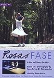 echange, troc Rosas Fase [Import anglais]