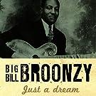 Just a Dream for Big Bill Broonzy
