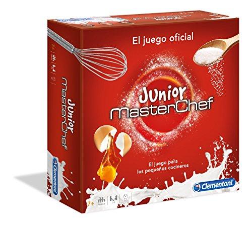 master-chef-juego-junior-clementoni-550999