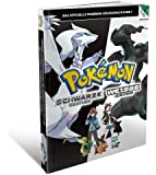 Pokémon Schwarze Edition und Pokémon Weiße Edition Band 1 - Das offizielle Pokémon Lösungsbuch