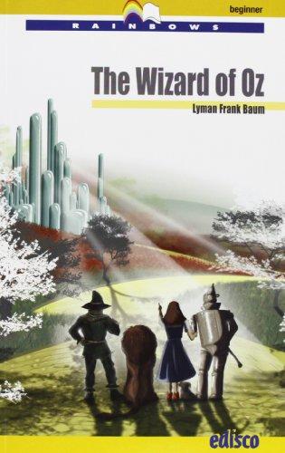 The wizard of Oz. Con espansione online. Con CD Audio