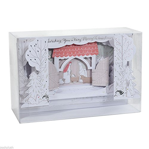 hallmark-tarjeta-de-navidad-en-3d-de-lujo-muy-feliz-pack-de-tarjetas-5-tarjetas-1-diseno