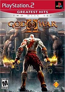 God of War 2 - PlayStation 2