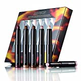 Laura Mercier Limited Edition Matte To Metal Holiday Mini Caviar Stick Eye Colour Collection