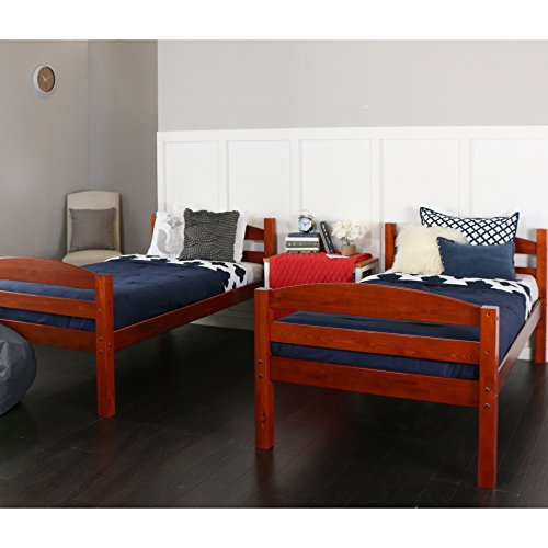 we bunk beds kids bedroom furniture full size twin