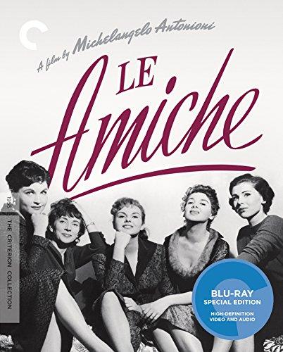 Le amiche (The Criterion Collection) [Blu-ray]