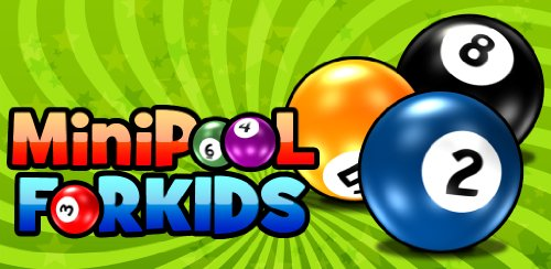Mini Pool For Kids [Download]