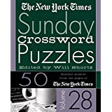 The New York Times Sunday Crossword Puzzles Vol. 28 ~ The New York Times