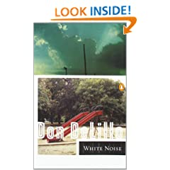 White Noise (Contemporary American Fiction)