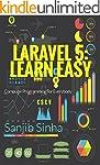 Laravel 5 : Learn Easy: Computer Prog...