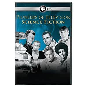 Pioneers of Television: Pioneers Science Fiction