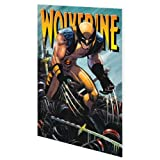 Wolverine: Enemy Of The State Tpbpar Klaus Janson