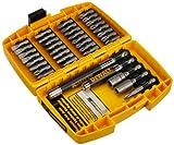 Set de atornilladores de 37 piezas DEWALT DW2176