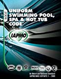 2009 Uniform Swimming Pool, Spa & Hot Tub Code