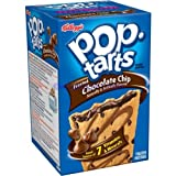 Kelloggs Pop-Tarts Chocolate Chip 8 pieces (416g)
