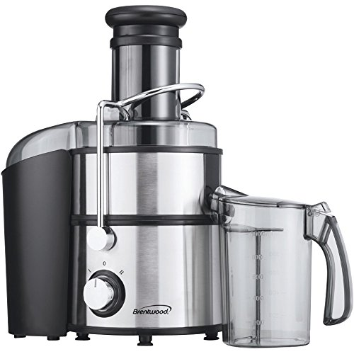 1 - Juice Extractor, 800W , Stainless Steel Body , Advanced Extraction Technology front-452067