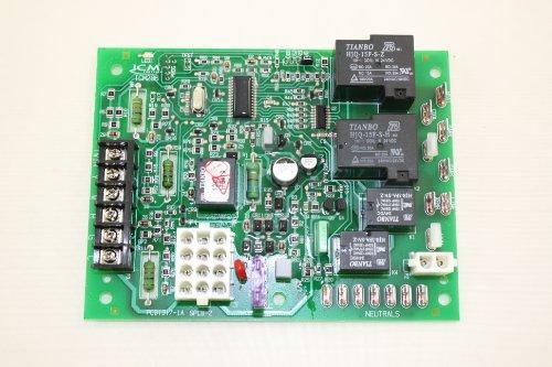 Goodman Amana Janitrol Icm286 Furnace Control Circuit Board + Free 2 Business Day Shipping front-557901