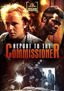 Report to the Commissioner [Import]