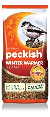 20kg SACK OF SUNFLOWER HEARTS - BIRD FOOD