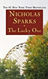 By Nicholas Sparks: The Lucky One