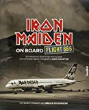 Iron Maiden - On Board Flight 666 (Das offizielle Buch)