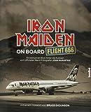 Iron Maiden - On Board Flight 666: Das offizielle Buch
