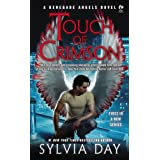 A Touch of Crimson: A Renegade Angels Novelby Sylvia Day