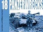 Panzerwrecks 18: German Armour 1944-45