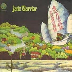 Jade Warrior (First Album)