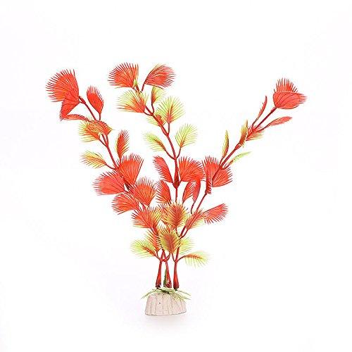 color-red-20cm-plastic-plants-ornament-water-decoration-for-fish-tank-aquarium-set-15