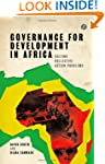 Governance for Development in Africa:...
