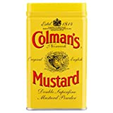Colman's Original English Mustard Double Superfine Powder 113g