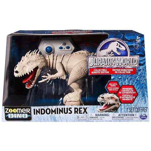 Spin Master 6026378 - Zoomer Jurassic Dino
