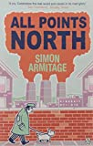All Points North (0141040467) by Armitage, Simon
