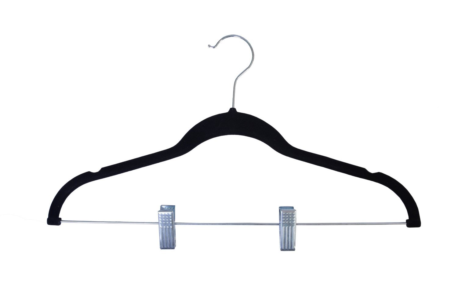 Metal Suit Hangers Hanger With Metal Clips