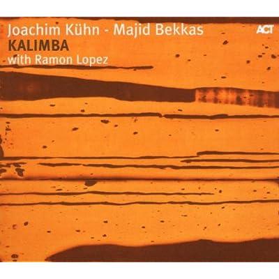 "Afficher ""Kalimba"""