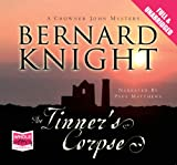Bernard Knight The Tinner's Corpse