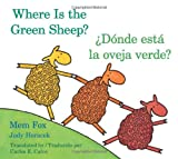 Where Is the Green Sheep? / Donde esta la oveja verde?